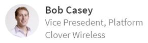 Bob Casey Testimonial