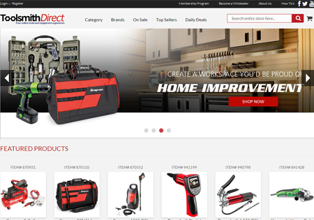 toolsmithdirect