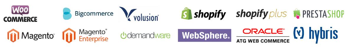 ecommerce platform short list