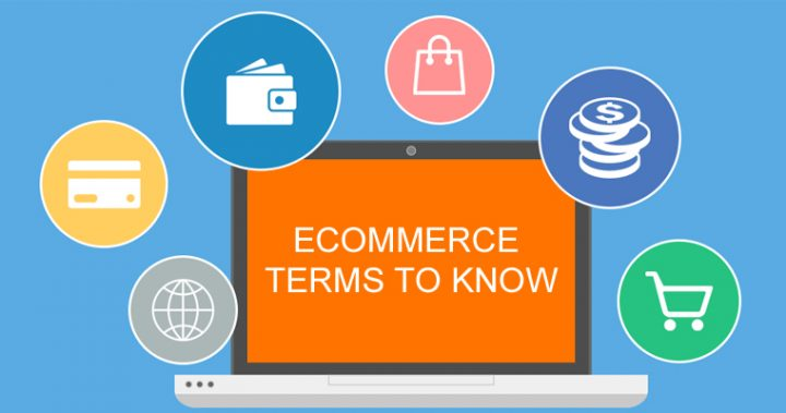 understanding ecommerce terms