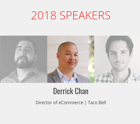 connect 2018 mobile cx summit derrick chan