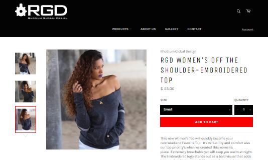 Rhodium Global Design