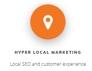hyper local marketing
