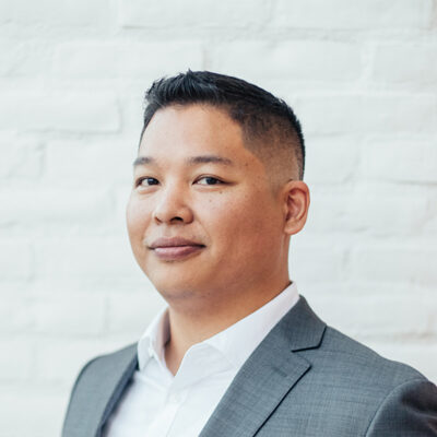 ecommerce consultant derrick chan